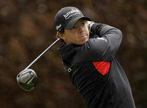 Out-of-form McIlroy excited about Irish Open