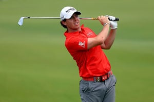 Rory McIlroy wins PGA Championship, takes No. 1 position