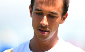 Wimbledon 2013: A year after beating Rafael Nadal, Lukas Rosol loses in 1st round