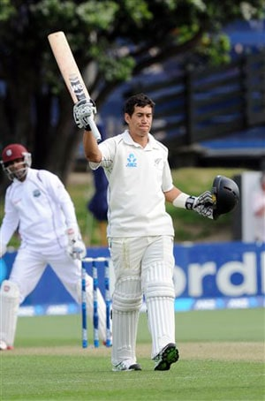 3rd Test: Ross Taylor, pacers take New Zealand close to victory vs West Indies