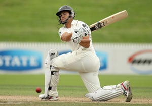 Mike Hesson clears air with Ross Taylor
