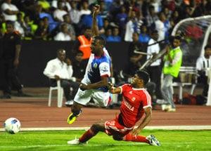 Relief for Kean as Blackburn beat Pune FC