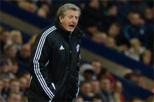 England football coach Roy Hodgson's factfile