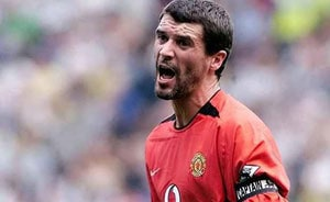 Keane defends right to criticise United