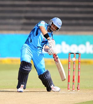 CLT20 Statistical highlights: Titans vs Auckland Aces