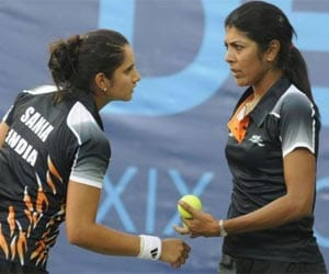 I have doubles understanding with Sania Mirza: Rushmi Chakravarthi