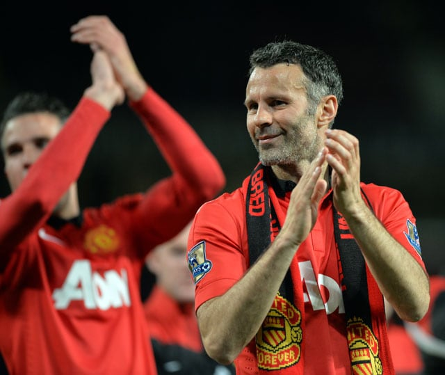 Ryan Giggs 'Still Undecided' on Manchester United F.C. Future
