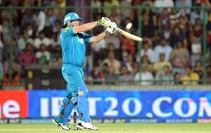 IPL 6: Pune Warriors may release Jesse Ryder
