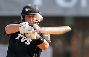 Jesse Ryder's late night drinking episode costs him place in New Zealand World T20 squad