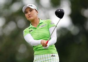South Korea's So-yeon Ryu wins Jamie Farr Classic