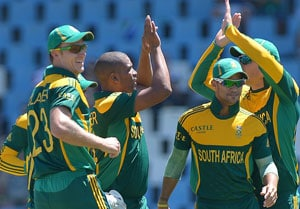 South Africa announce squad for World T20, include uncapped Beuran Hendricks