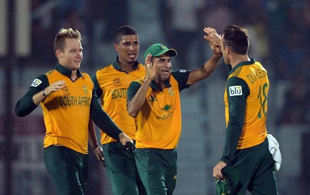 World Twenty20, Highlights: South Africa beat Netherlands by 6 runs in thriller