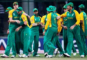 South Africa's cricket body agrees to external audit