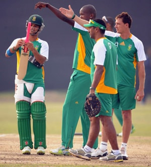South Africa wary of West Indies threat