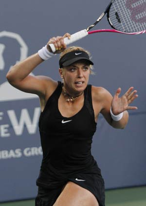 Lisicki tops Texas Open semis