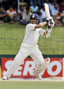 Sachin is India's all time 'Mr Reliable'