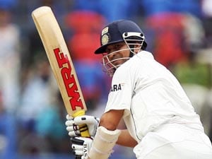 Sachin falls nine short of a century