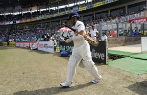 Sachin Tendulkar ends career at 18th spot in ICC Test rankings