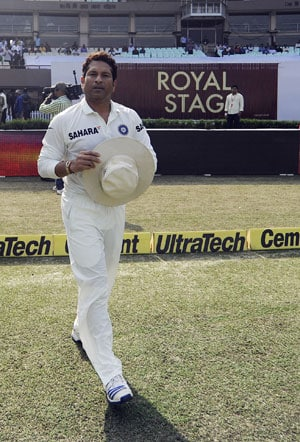BCCI's #ThankYouSachin campaign on Twitter a big hit with Sachin Tendulkar fans