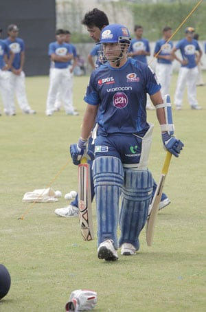 CLT20: Mumbai Indians' skipper Rohit Sharma plays down Lasith Malinga's absence