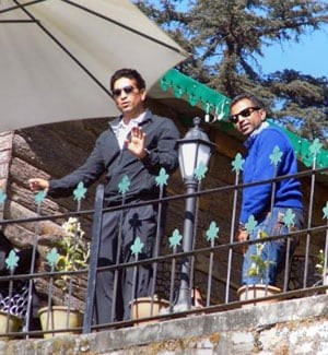 How Sachin Tendulkar is cooling off after retirement frenzy