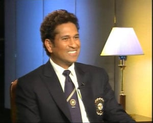 Sachin Tendulkar plans to write an autobiography: highlights from exclusive interview