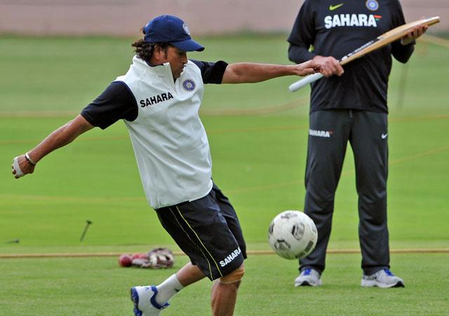 Sachin Tendulkar's Indian Super League Team Named 'Kerala Blasters'
