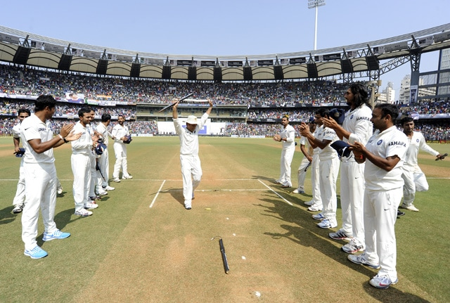 India vs West Indies, highlights: Ten-wicket Pragyan Ojha scripts innings victory in Sachin Tendulkar's farewell Test