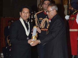 Sachin Tendulkar most deserving recipient of Bharat Ratna, says Rajeev Shukla