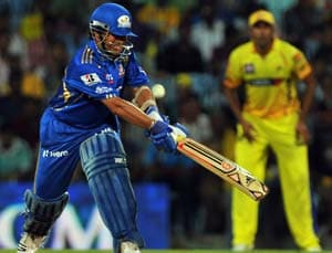 IPL 6: Injured Sachin Tendulkar unlikely to play in final against Chennai
