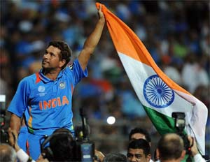 Sachin Tendulkar in Rajya Sabha: Who said what