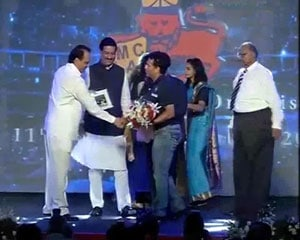 Appreciate not just this evening but the last 24 years, says Sachin Tendulkar at MCA felicitation