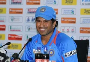I am not God, says Sachin Tendulkar