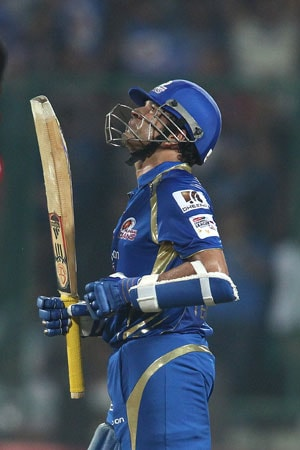 CLT20: Mumbai Indians ease past Trinidad and Tobago, enter final