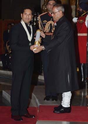 Sachin Tendulkar says Bharat Ratna is the greatest honour of his life