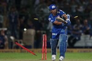 CLT20 Live Cricket Score: Sachin Tendulkar