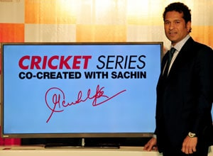 Sachin's efforts for education of slum children commendable, says his mother-in-law