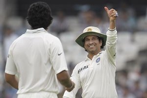 Sachin Tendulkar all set to arrive in Lahli for final Ranji Trophy game