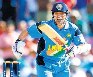 Match against Pakistan in 2003 World Cup biggest of my life: Sachin Tendulkar