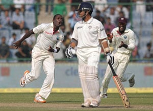 To have got Tendulkar out is a great achievement : Edwards