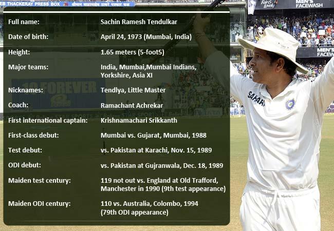 Sachin Tendulkar says goodbye with tears, emotional fans scream thank you