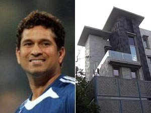 New house will prove lucky for Sachin: Bejan Daruwalla