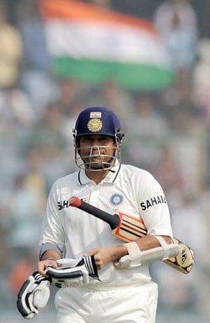 Sachin Tendulkar in talks with selectors over his future? BCCI claims ignorance