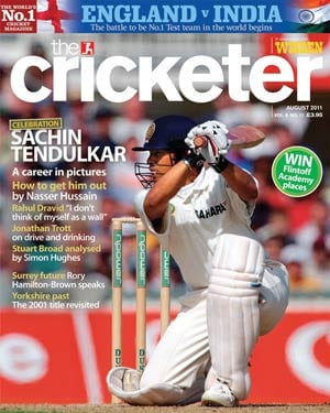 Former English captains pay tribute to Tendulkar
