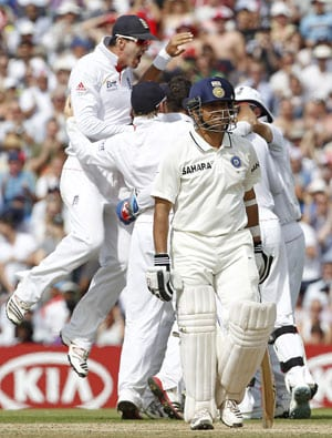Sachin's 100th ton would have been inconsequential: Gavaskar