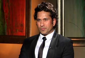 Hope no one makes me shout in Rajya Sabha: Sachin Tendulkar to NDTV