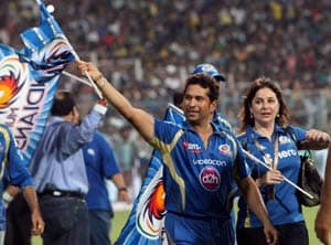 Sachin Tendulkar retires from IPL, says I am forty, have to accept reality