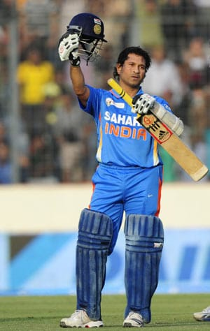 Sachin Tendulkar finally gets his ton of tons