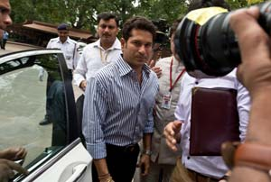 Sachin Tendulkar should not join politics: Milkha