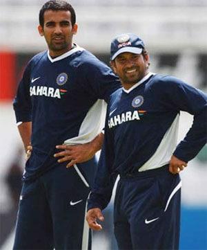 Sachin Tendulkar, Zaheer Khan getting ready for Ranji comeback